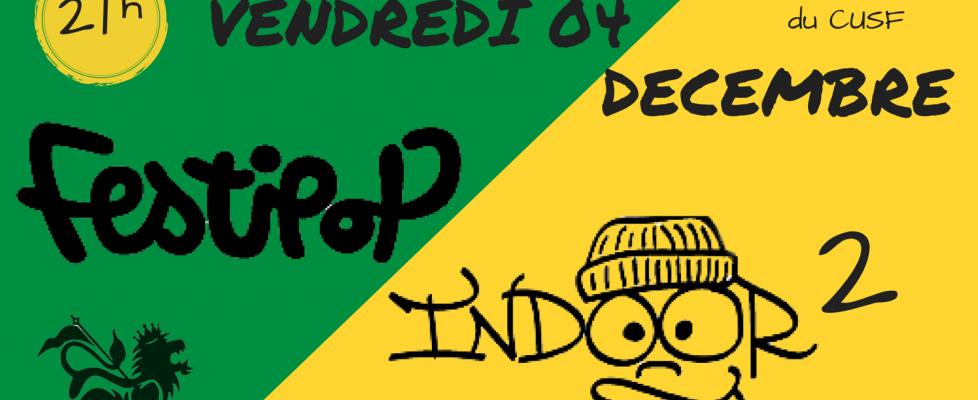 Festipop Indoor 2 – Lo Bravedjin – Digital Skankers – Selecta Reka