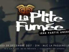 Concert La P