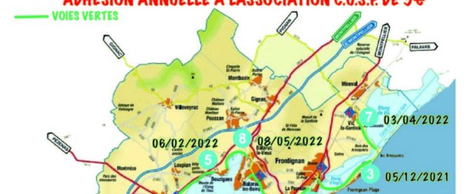 flyer randonnées CUSF SKB 2021 22 recto(1)